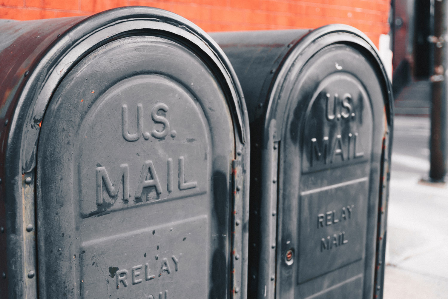 Lumpy Mail – 7-Touch Strategy for Clients