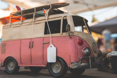 Client Done4You Article: 5 Steps to Selling Your Car Yourself
