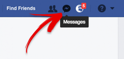 How to Meet Real Estate Agents Using Facebook Private Messages