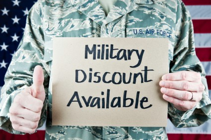 Save Your Military Clients Money by Shopping Local