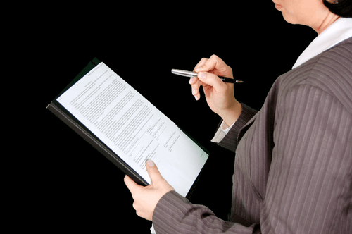 Client Done4U Article: A Power of Attorney – The Good, the Bad and the Ugly!