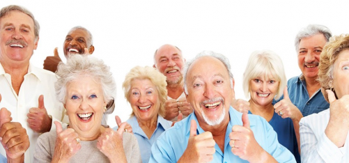 Time to Reconsider Marketing to Baby Boomer Home Buyers