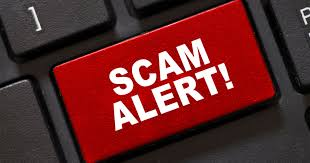 Client Done4U Article: Avoiding Coronavirus Scams