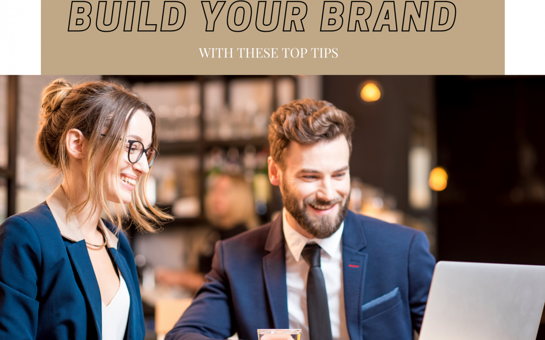 Creating an Impactful and Memorable Personal Brand