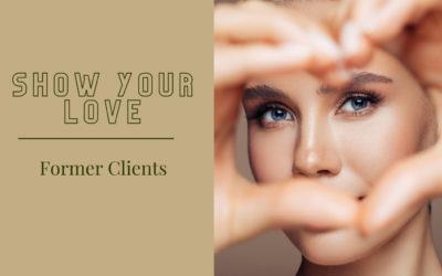 Show Your Love – Former Clients